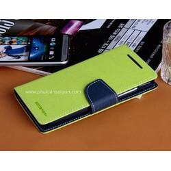 Bao da Galaxy A5 chính hãng Mercury Fany Diary