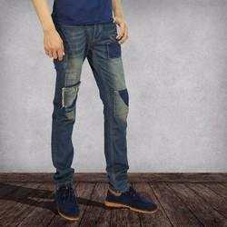 quần jean rach cực ngầu