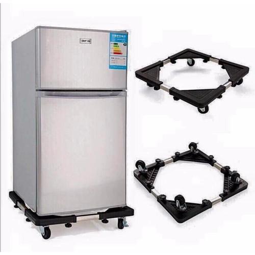 Giá để máy giặt, tủ lạnh có bánh xe