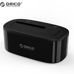 Thiết bị cắm nóng ổ cứng kết nối Orico 6218US3