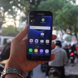 SamSung Galaxy S7 Black LikeNew