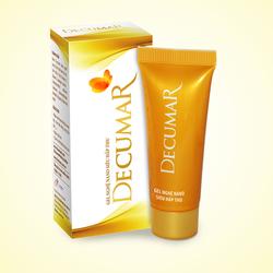 Decumar - Gel trị mụn và thâm mụn hiệu quả