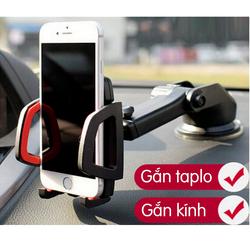 Đế kẹp điện thoại trên xe hơi