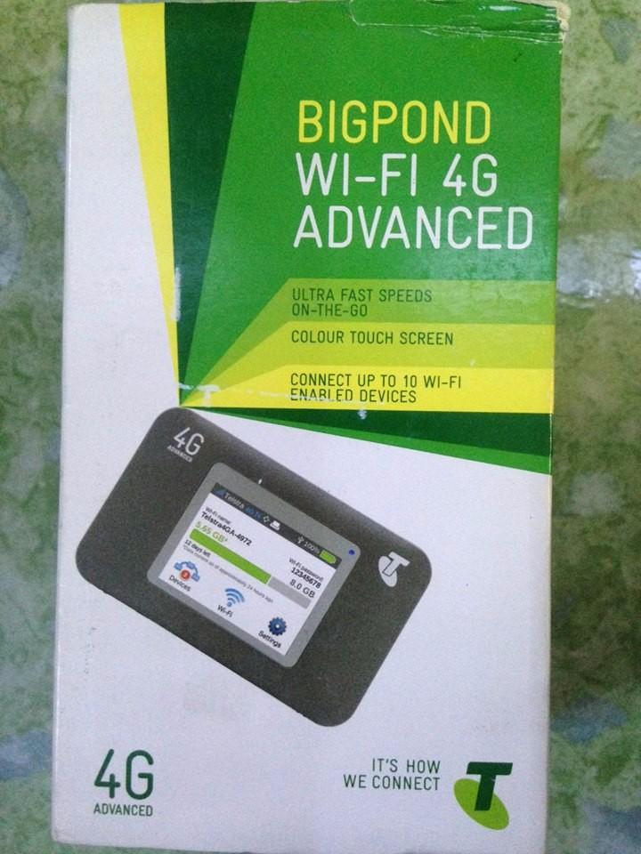 Phát Wifi 3G/4G Di Dộng Chính Hãng Và Sim Data 3G/4G Chất Lượng Giá Rẻ - 7