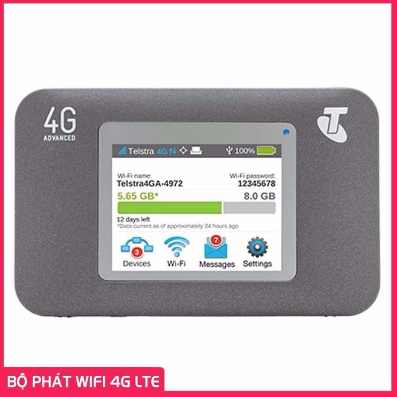 Phát Wifi 3G/4G Di Dộng Chính Hãng Và Sim Data 3G/4G Chất Lượng Giá Rẻ - 6