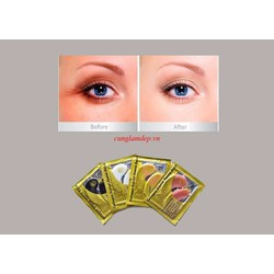 Mặt nạ mắt collagen crystal Eyelid Patch