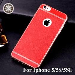 Ốp lưng Iphone 5, Case Iphone 5 da dẻo