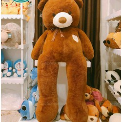 Gấu bông Love 1m4