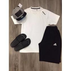 Set bộ quần áo cho mùa hè năng động