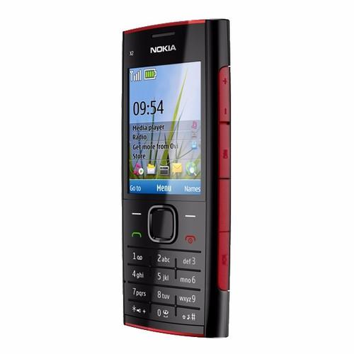 Điện thoại nokia X2-00 chính hãng - 4307802 , 5831853 , 15_5831853 , 500000 , Dien-thoai-nokia-X2-00-chinh-hang-15_5831853 , sendo.vn , Điện thoại nokia X2-00 chính hãng