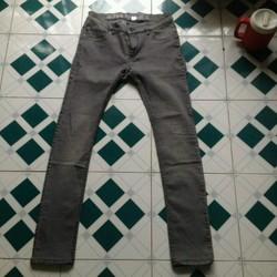 quần jeans nam hiệu hàng second hand