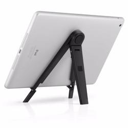 Giá đỡ điện thoại và máy tính bảng Mobile Stand Aluminum - Đen