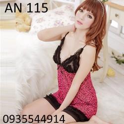 Váy ngủ thời trang cao cấp AN115