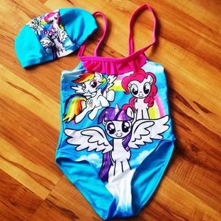 Đồ bơi ngưa pony - CC110 thumbnail