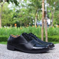 Giày Tây Sĩ Quan