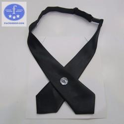 [Chuyên sỉ - lẻ] Nơ đeo cổ nam nữ Facioshop XA07