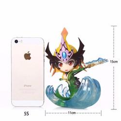 Mô hình chibi Nami Thủy Thần game LOL - M01