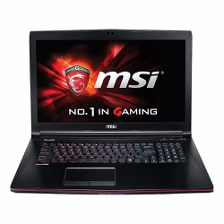 Laptop MSI GP72-7REX-614XVN