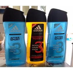 Sửa tắm Nam 3-1 cho cho các Men năng động bận rộn