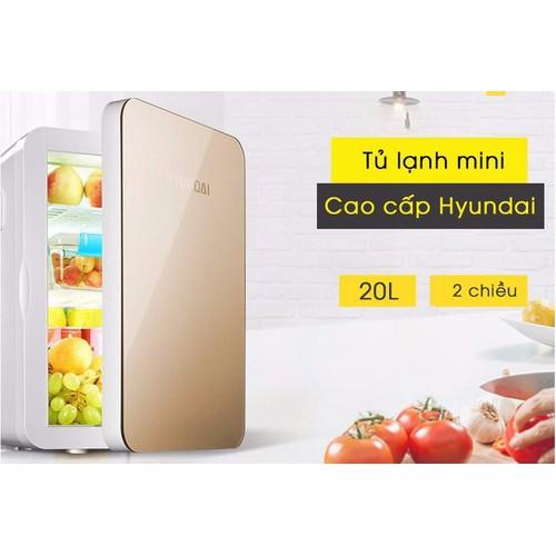 Tủ lạnh Hyundai 20L