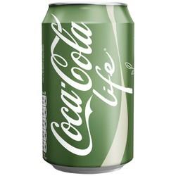 Nước ngọt CocaCola Life nhập khẩu từ Mỹ