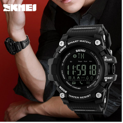 Đồng hồ thể thao  Skmei 1227 Sport Watch Bluetooth AL97