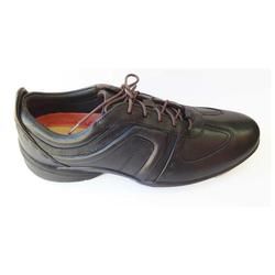 Giày nam da bò Clark CL899