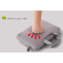 Túi chống sốc laptop 15 inch Cartinoe Breath Simplicity