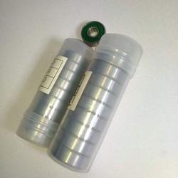 bạc đạn 608rs vong bi thay thế cho con quay spinner