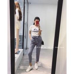 SET ÁO + QUẦN NƠ LƯNG