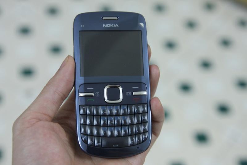 Nokia c3 00 5