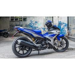 Exciter 150cc