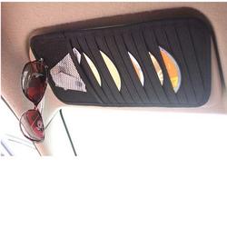 Bộ 3 túi kẹp đĩa CD dành cho ô tô gọn đẹp TI055