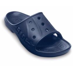Dép Crocs Baya cho nam màu xanh đen