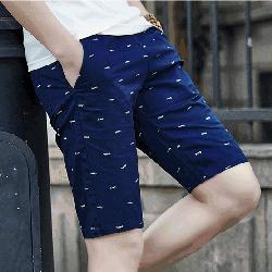 Quần shorts nam cực trẻ trung QN748