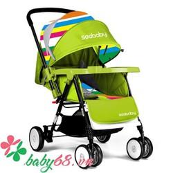 Xe đẩy em bé Seebaby T11A