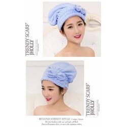 Mũ Tắm Nữ Có Nơ Nhiều Màu