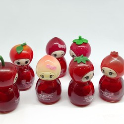 Son Búp Bê The.faceshop Fruit Gloss