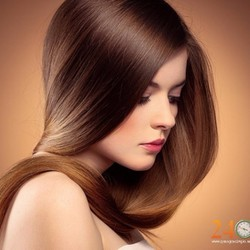 Trọn gói làm tóc đẹp đẳng cấp  tại Hệ thống Viện tạo mẫu tóc Idol