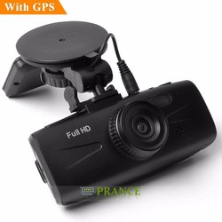 Camera hành trình HD Car DVR GS600 full HD