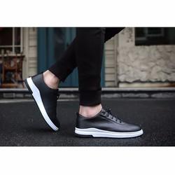 Giày tây nam trẻ trung phong cách cá tính - Mã MM3059