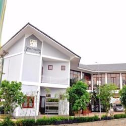 Phòng Villa tầng 2 2N1Đ tại Tre Nguồn Resort Phú Thọ Miễn phí tắm khoáng