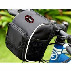 Túi treo ghidong xe đạp hotspeed