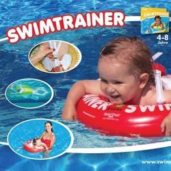 phao tập bơi cho bé