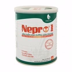 Sữa Nepro 1  400g - Sữa dành cho người bệnh suy thận