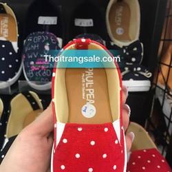 Giày bé gái hàng Thái Lan G501