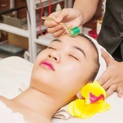 HN-Trọn gói 2 lần trị sẹo lồi, lõm, lỗ chân lông to tại Doctor Skin