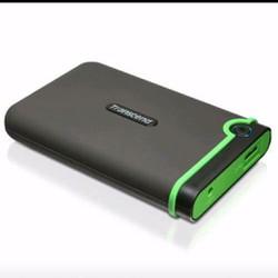 Ổ cứng di động, HDD Transcend 1TB usb