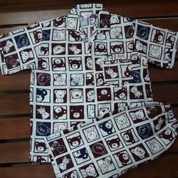 Bộ mặc nhà xách tay trực tiếp từ Thái Lan