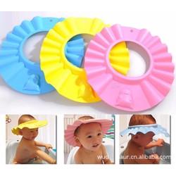COMBO 02 Mũ tắm chắn nước